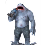 King Shark The Suicide Squad IS 14