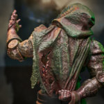 Marvel Zombies Dr Doom Bust 011