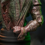 Marvel Zombies Dr Doom Bust 012