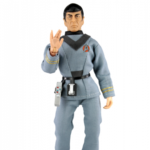 mego topps spock exclusive