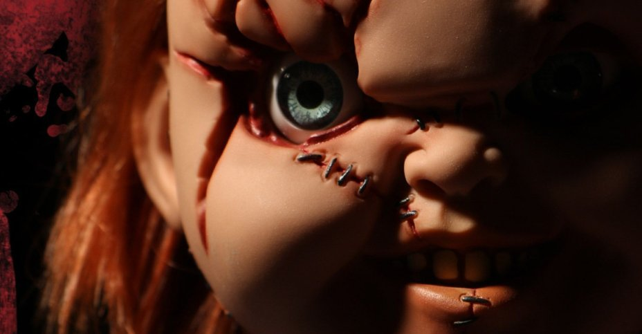 MDS scarred chucky 02