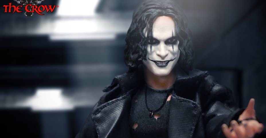 One12 The Crow 002