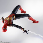 SH Figuarts No Way Home Spider Man Integrated Suit 006