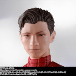SH Figuarts No Way Home Spider Man Integrated Suit 007