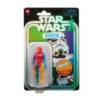 STAR WARS RETRO COLLECTION 3.75 INCH STORMTROOPER PROTOTYPE EDITION Figure in pck 1