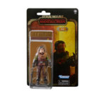 STAR WARS THE BLACK SERIES CREDIT COLLECTION 6 INCH KUIIL Figure in pck 1