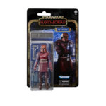 STAR WARS THE BLACK SERIES CREDIT COLLECTION 6 INCH THE ARMORER Figure in pck 1