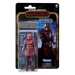 STAR WARS THE BLACK SERIES CREDIT COLLECTION 6 INCH THE ARMORER Figure in pck 2