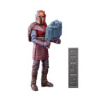 STAR WARS THE BLACK SERIES CREDIT COLLECTION 6 INCH THE ARMORER Figure oop 1