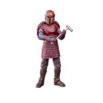 STAR WARS THE BLACK SERIES CREDIT COLLECTION 6 INCH THE ARMORER Figure oop 2