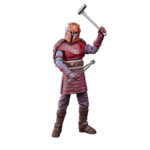 STAR WARS THE BLACK SERIES CREDIT COLLECTION 6 INCH THE ARMORER Figure oop 3