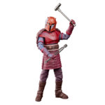STAR WARS THE BLACK SERIES CREDIT COLLECTION 6 INCH THE ARMORER Figure oop 5