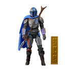 STAR WARS THE BLACK SERIES CREDIT COLLECTION 6 INCH THE MANDALORIAN Figure oop 1