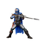 STAR WARS THE BLACK SERIES CREDIT COLLECTION 6 INCH THE MANDALORIAN Figure oop 3