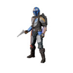 STAR WARS THE BLACK SERIES CREDIT COLLECTION 6 INCH THE MANDALORIAN Figure oop 4