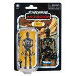 STAR WARS THE VINTAGE COLLECTION 3.75 INCH IG 11 Figure in pck 2