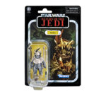 STAR WARS THE VINTAGE COLLECTION 3.75 INCH TEEBO Figure in pck 1