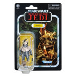 STAR WARS THE VINTAGE COLLECTION 3.75 INCH TEEBO Figure in pck 2