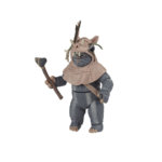 STAR WARS THE VINTAGE COLLECTION 3.75 INCH TEEBO Figure oop 3