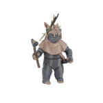 STAR WARS THE VINTAGE COLLECTION 3.75 INCH TEEBO Figure oop 5