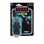 STAR WARS THE VINTAGE COLLECTION 3.75 INCH THE EMPEROR Figure in pck 1