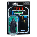 STAR WARS THE VINTAGE COLLECTION 3.75 INCH THE EMPEROR Figure in pck 2