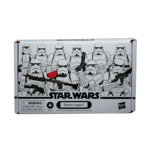 STAR WARS THE VINTAGE COLLECTION 3.75 STORMTROOPER 4 PACK in pck 1
