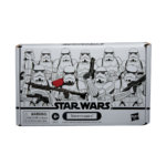 STAR WARS THE VINTAGE COLLECTION 3.75 STORMTROOPER 4 PACK in pck 2