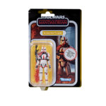 STAR WARS THE VINTAGE COLLECTION CARBONIZED COLLECTION 3.75 INCH INCINERATOR TROOPER in pck 1