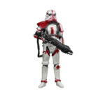 STAR WARS THE VINTAGE COLLECTION CARBONIZED COLLECTION 3.75 INCH INCINERATOR TROOPER oop 1