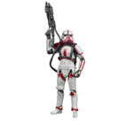 STAR WARS THE VINTAGE COLLECTION CARBONIZED COLLECTION 3.75 INCH INCINERATOR TROOPER oop 4