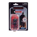 STAR WARS THE VINTAGE COLLECTION CARBONIZED COLLECTION 3.75 INCH MOFF GIDEON Figure in pck 1