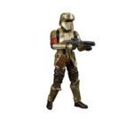 STAR WARS THE VINTAGE COLLECTION CARBONIZED COLLECTION 3.75 INCH SHORETROOPER oop 2