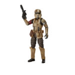 STAR WARS THE VINTAGE COLLECTION CARBONIZED COLLECTION 3.75 INCH SHORETROOPER oop 4