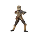 STAR WARS THE VINTAGE COLLECTION CARBONIZED COLLECTION 3.75 INCH SHORETROOPER oop 5