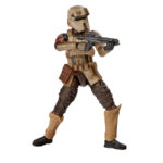STAR WARS THE VINTAGE COLLECTION CARBONIZED COLLECTION 3.75 INCH SHORETROOPER oop 6