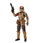 STAR WARS THE VINTAGE COLLECTION CARBONIZED COLLECTION 3.75 INCH SHORETROOPER oop 7