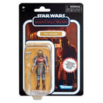 STAR WARS THE VINTAGE COLLECTION CARBONIZED COLLECTION 3.75 INCH THE ARMORER Figure in pck 2