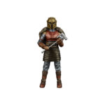 STAR WARS THE VINTAGE COLLECTION CARBONIZED COLLECTION 3.75 INCH THE ARMORER Figure oop 1