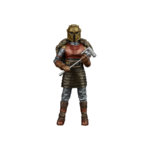 STAR WARS THE VINTAGE COLLECTION CARBONIZED COLLECTION 3.75 INCH THE ARMORER Figure oop 2