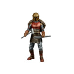 STAR WARS THE VINTAGE COLLECTION CARBONIZED COLLECTION 3.75 INCH THE ARMORER Figure oop 4