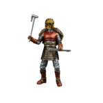 STAR WARS THE VINTAGE COLLECTION CARBONIZED COLLECTION 3.75 INCH THE ARMORER Figure oop 5