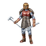 STAR WARS THE VINTAGE COLLECTION CARBONIZED COLLECTION 3.75 INCH THE ARMORER Figure oop 6