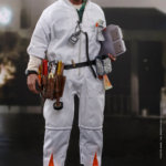 hot toys Doc Brown 10