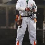 hot toys Doc Brown 8