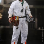 hot toys Doc Brown 9